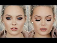 How To Apply Eyeshadow - Hacks, Tips & Tricks for Beginners! - YouTube