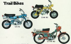 https://plus.google.com/+JohnPruittMotorCompanyMurrayville/posts  Honda 1970