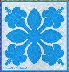 Image result for Hawaiian Quilt Stencils Free Printable