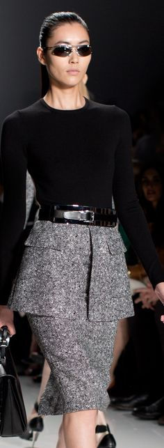 Michael Kors, love the skirt