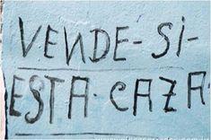 Resultado de imagem para placas de rua com erros ortograficos