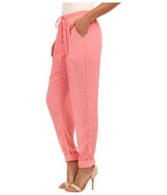 Gabriella Rocha On the Prowl Jogger Pant Pink/Taupe - Zappos.com Free Shipping BOTH Ways