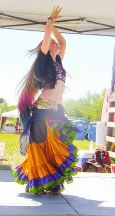 Dancing- Photographer Melina