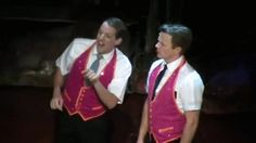 Book of Mormon US Tour Act 1, Part 2 on Make a GIF
