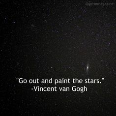 Vincent van Gogh - ff Poem Quotes, Words Quotes, Wise Words, Life Quotes, Art Qoutes, Sayings, Vincent Van Gogh, Pretty Words, Beautiful Words
