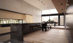 Concrete Box on Behance