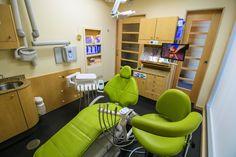 Advanced dental equipment at Anchorage Midtown Dental Center   Dentagama