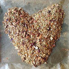 De lekkerste granola