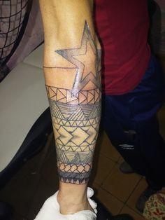 7 mejores im genes de mangas maori new tattoos arm - Mangas de tattoo ...