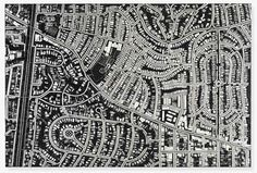 Scalpel Cityscapes – Damien Hirst