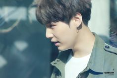 Suga | Min Yoongi | BTS | Bangtan