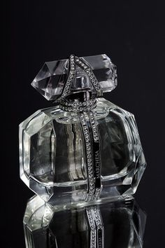 Marchesa fragrance Parfume d'Extase gets ready for launch
