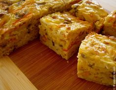 Baked Pattypan Squash Slice Recipe - Kid Recipes