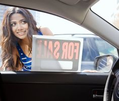 Millennials Do Want to Own a Car! #YoungDrivers #IndianaUsedCars