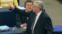 Juncker Elected To Prime EU Job - http://www.4breakingnews.com/world-news/juncker-elected-to-prime-eu-job.html