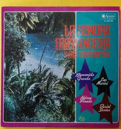 LA SONORA MATANCERA Y SUS CANTANTES - RECORDING EXCELLENT - COLOMBIA ISSUE #CubanSonMambo
