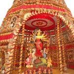 Best Durga Puja Pandals in Kolkata @kolkata @durgapuja
