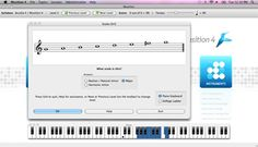 Avid Musition - Music Theory Lessons and Training