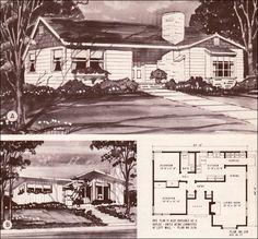 1948 Estes - Plan 219