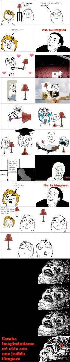 memes in spanish. lol