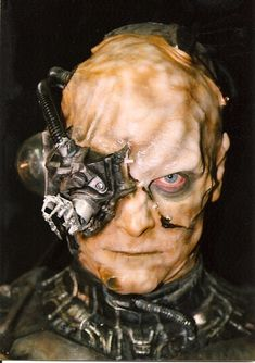 Star Trek Borg, Star Wars, Star Trek Characters, Sad Faces, Drones, Aliens, Robots, Cosplay Costumes, Sci Fi