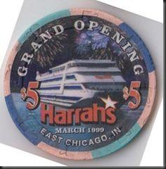 Harrahs casino east chicago indiana