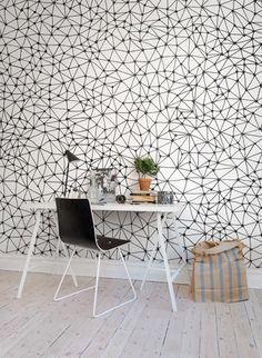 Wandbild Twinkle Twinkle Von Rebel Walls #küche