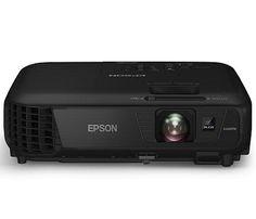Epson promueve su proyector Powerlite S31+ para Navidad