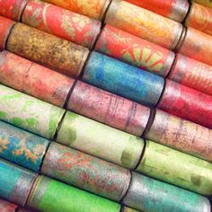 Paper Beads | Assemblage