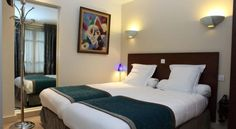Queens Hotel - 3 Star #Hotel - $125 - #Hotels #France #Paris #16tharr http://www.justigo.ca/hotels/france/paris/16th-arr/queens_62544.html