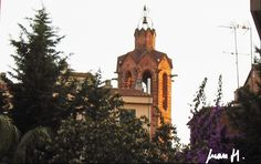 Iglesia de Sant Andreu de la Barca