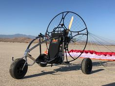 TrikeBuggy Bullet V3.2 Minari 200 Dual Start Kite Buggy, Dangerous Sports, Old Barns, Bullet, Aircraft, Log Homes, Aviation, Airplane, Bullets