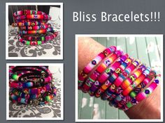 Bliss Bracelets - Luther's Boutique Online Shop - One Earth, Younique, Photography | Peru Collection