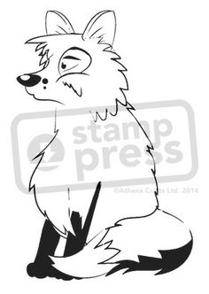 Nick Greenaway : A7 'Fox' by Nick Greenaway