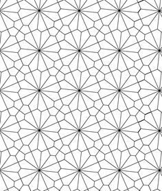 Tessellation Patterns For Kids Tessellation Templates Printable Tessellation Patterns Coloring Pages Stencils Printables Templates