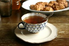 beautiful photo, beautiful tea cup!  found via Marion House  #teacup