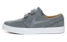 """Nike Stefan Janoski AC RS """"Cool Grey"""""""