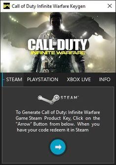 http://www.gamezlot.com/call-of-duty-infinite-warfare-serial-key-free-cd-key-keygen-download/ Call of Duty Infinite Warfare Serial Key Free CD Key Keygen Download