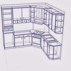 36 new Ideas for kitchen corner stove ideas Diy Kitchen Decor, Rustic Kitchen, Kitchen Interior, Corner Stove, Kitchen Corner, Kitchen Cabinet Design, Modern Kitchen Design, Kitchen Layout Plans, Cuisines Design