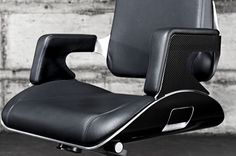 #chair #carbonfiber http://www.motorauthority.com/image/100445814_john-and-table-carbon-fiber-office-furniture