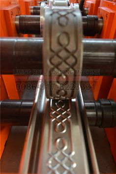 18 Awesome Steel Shutter Door Roll Forming Machine Images