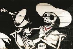 Top 35 des meilleurs graffitis de Banksy | Topito