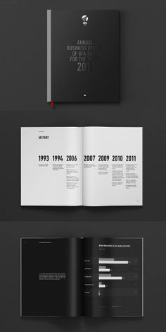 An Annual Report from this website: http://jayce-o.blogspot.com/2013/01/annual-report-design-ideas-annual-report-designs.html
