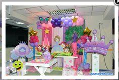 Sofias decoration €£@