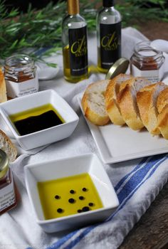 A Taste of Greece – The Olive Table Olive Oil and Honey | The GastroNom