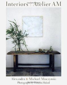 Interiors Atelier AM by Alexandra Misczynski