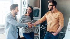 10 Tips for Better Internal and External Business Communication - Small Business Trends What Is Information, Small Business Trends, Lead By Example, Effective Communication, Marketing Jobs, Get The Job, Career Advice, Leadership, Sick