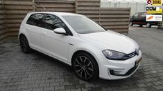 Volkswagen Golf 1.4 TSI GTE Golf 1, Volkswagen Golf, Vehicles, Vehicle