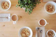 Food / Erin Dando