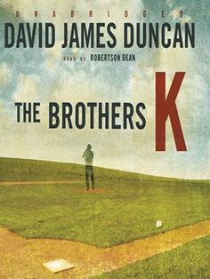 This touching, uplifting novel spans decades of loyalty, anger, regret, and love in the lives of the Chance family. A father whose dreams of glory on a baseball field are shattered by a mill accident. A mother who clings obsessively to religion as a ward against the darkest hour of her past. Four brothers who come of age during the seismic upheavals of the sixties and who each choose their own way to deal with what the world has become.